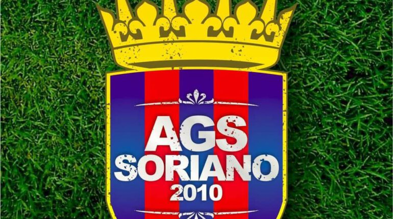 Eccellenza Calabria, AGS Soriano 2010 smentisce categoricamente tutti i rumors