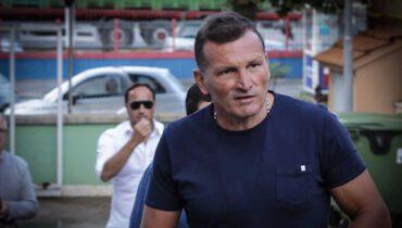 Serie D, rivoluzione Giugliano: ufficiali gli addii di Carannante e di Garofalo, Imbimbo in pole per la panchina