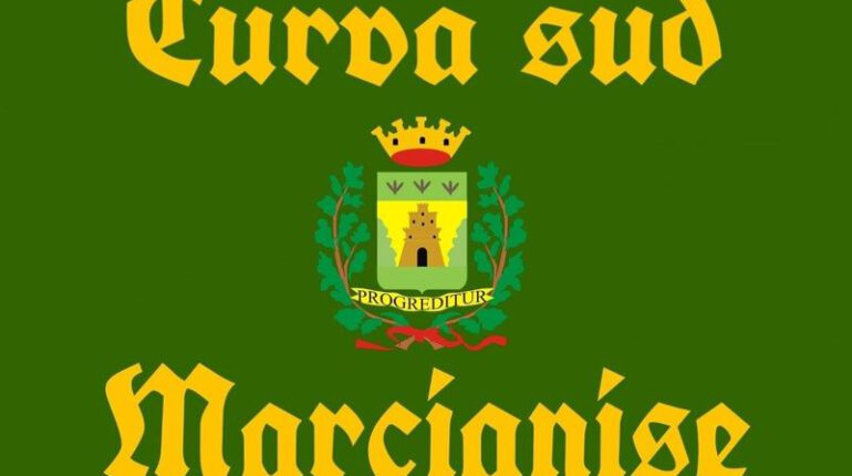 Curva Sud Marcianise