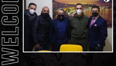 Serie D - Savoia: arriva un nuovo rinforzo, l'attaccante Depetris