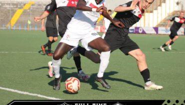 Serie D - Savoia-Monterosi: 0-0. Un pareggio inutile per gli oplontini