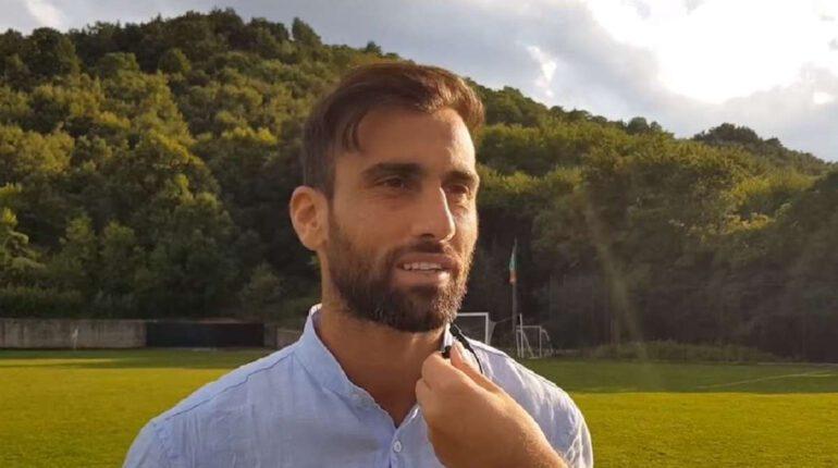"""Serie D - Savoia, Orlando ai saluti: """"Consapevole di aver dato tutto"""""""