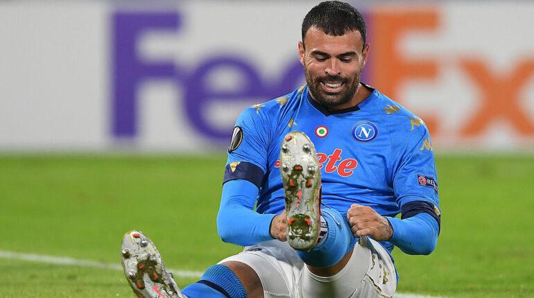 Serie A - Napoli, piove sul bagnato, anche Petagna out. Il comunicato