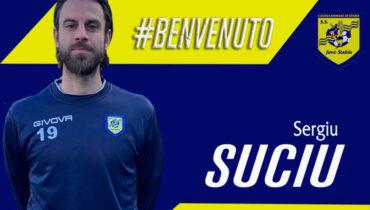 Serie C - Juve Stabia: Ufficiale l'ingaggio di Suciu
