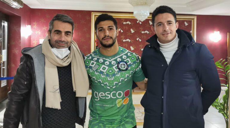 Napoli United - Chavarria