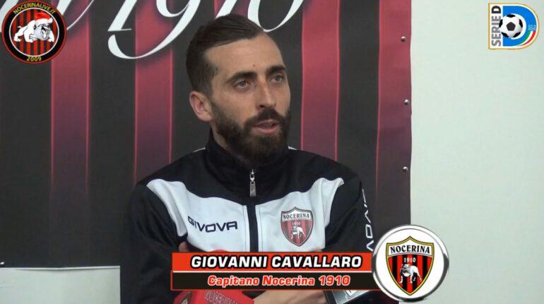 Nocerina - Cavallaro