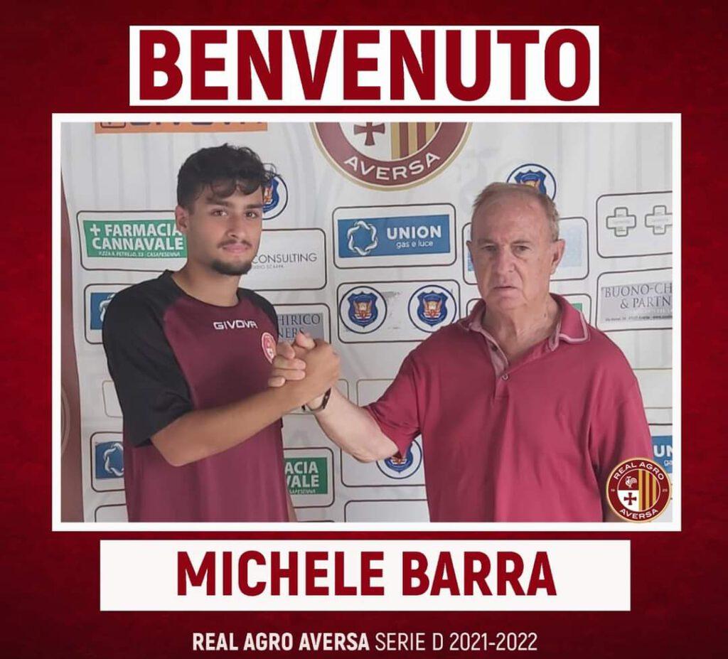 Barra Real Agro Aversa