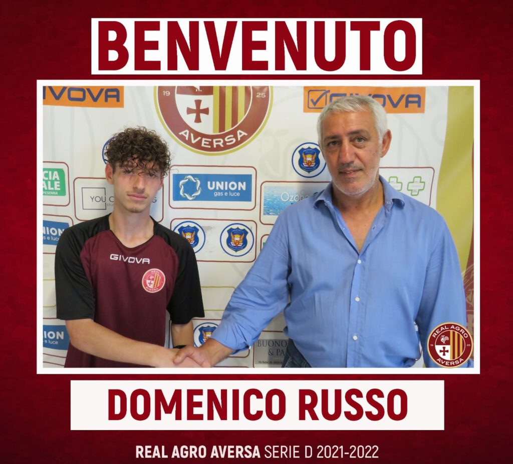 russo real agro aversa